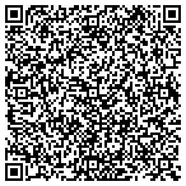 QR-код с контактной информацией организации КЛИНИКА МОЛОДОСТИ