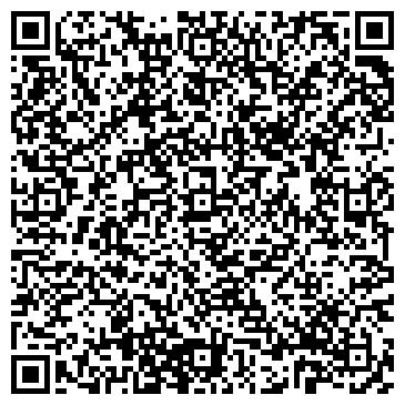 QR-код с контактной информацией организации МЕДИЦИНСКАЯ ЛИГА XXI ВЕК