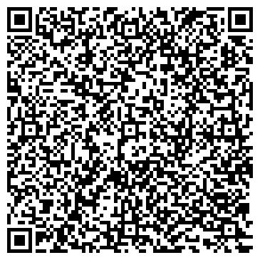 QR-код с контактной информацией организации МОСКОВСКОЕ АГЕНТСТВО НЕДВИЖИМОСТИ