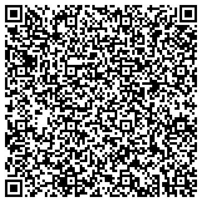 QR-код с контактной информацией организации Святоград агентство недвижимости