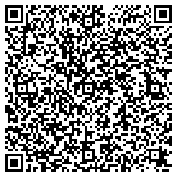 QR-код с контактной информацией организации RAЙ