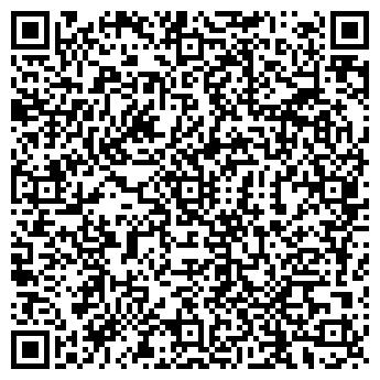 QR-код с контактной информацией организации PANCHO VILLA