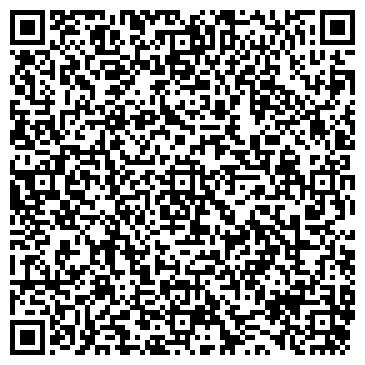 QR-код с контактной информацией организации ЗАО ЦЕНТР СПЕЦИАЛЬНЫХ ИНЖЕНЕРНЫХ СООРУЖЕНИЙ