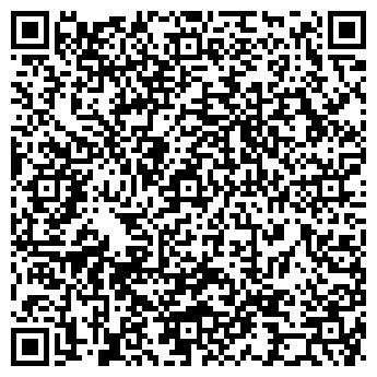 QR-код с контактной информацией организации МАО