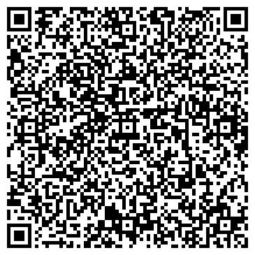 QR-код с контактной информацией организации ПЕРВОМАЙСКАЯ ЦЕНТРАЛЬНАЯ РАЙОННАЯ БОЛЬНИЦА