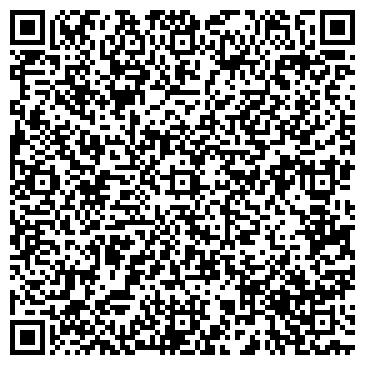 QR-код с контактной информацией организации РАЙОННЫЙ ВЕСТНИК ГАЗЕТА