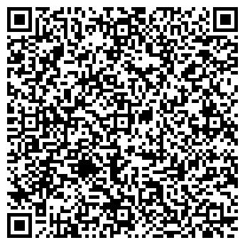 QR-код с контактной информацией организации NEWTON BAR LOUNGE