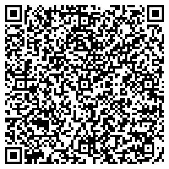 QR-код с контактной информацией организации ДОРИАН ГРЕЙ