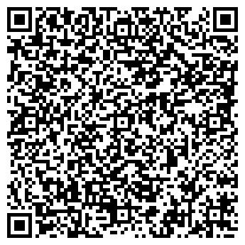 QR-код с контактной информацией организации ЖЁЛТОЕ МОРЕ