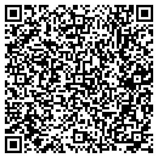 QR-код с контактной информацией организации КОТО