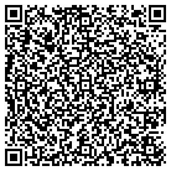 QR-код с контактной информацией организации СПЕЦБУФЕТ № 7