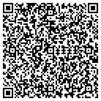 QR-код с контактной информацией организации PICCADILLY