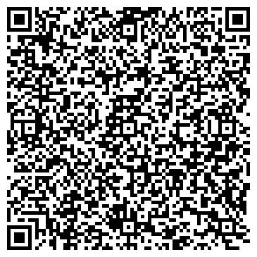 QR-код с контактной информацией организации VKO КЛУБ ШАБОЛОВСКАЯ