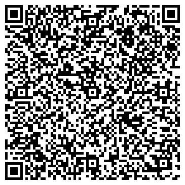 QR-код с контактной информацией организации БЮРО ЕВРОПЕЙСКИХ ПУТЕШЕСТВИЙ