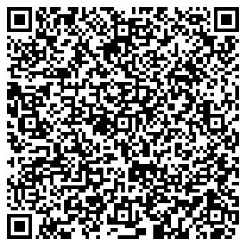 QR-код с контактной информацией организации ИРИНА-ТРЕВЕЛ
