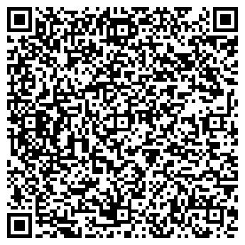 QR-код с контактной информацией организации POLE-STAR
