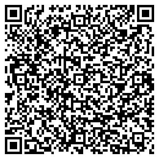 QR-код с контактной информацией организации РУСТРЭВЕЛ