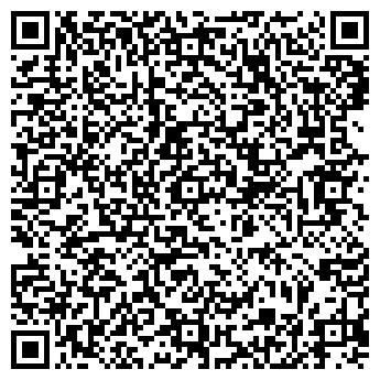 QR-код с контактной информацией организации АЛЬЯНС ТРЭВЭЛ