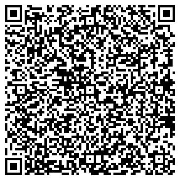 QR-код с контактной информацией организации ДЕТСКИЙ САД № 1052