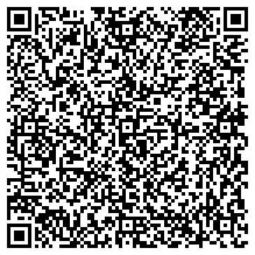 QR-код с контактной информацией организации АТЛАНТИС ТРЭВЕЛ