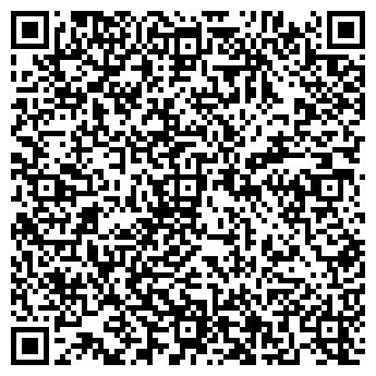 QR-код с контактной информацией организации ВОСТОК-ЗАПАД ТУР