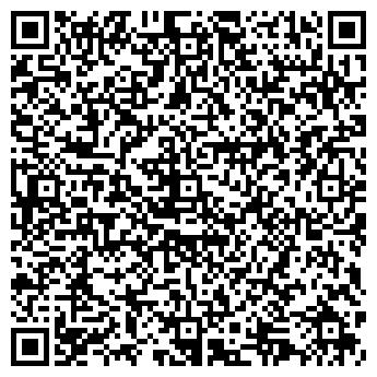 QR-код с контактной информацией организации ДЕНИЗ ТРЭВЕЛ