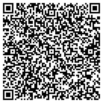 QR-код с контактной информацией организации КАРЕ СЕРВИС