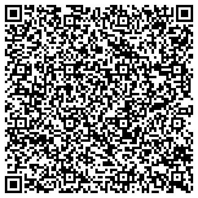 QR-код с контактной информацией организации КИНГ СОЛОМОН