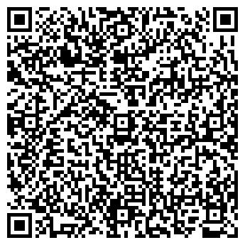 QR-код с контактной информацией организации КОМЕТА ТУРС