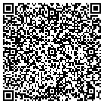 QR-код с контактной информацией организации ЛАНГИ-АНАПА