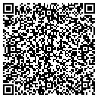 QR-код с контактной информацией организации ЛОРИС