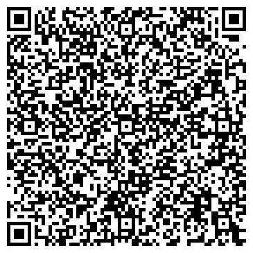 QR-код с контактной информацией организации МОСКОВСКИЕ КАНИКУЛЫ