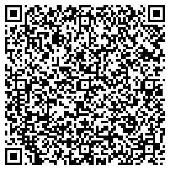 QR-код с контактной информацией организации РУТТ