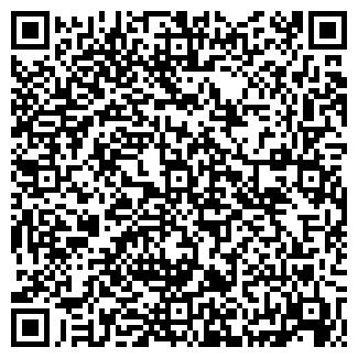 QR-код с контактной информацией организации NORD