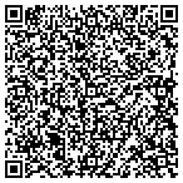 QR-код с контактной информацией организации ПОРУЧИК РЖЕВСКИЙ
