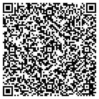 QR-код с контактной информацией организации SEASONS. ОСЕНЬ