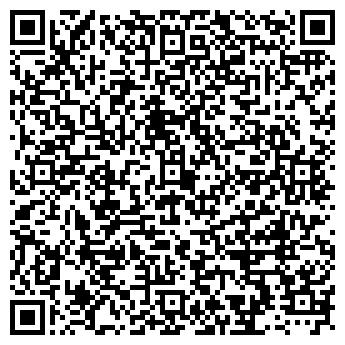 QR-код с контактной информацией организации АТРИА ЭДВАЙЗОРС ЛТД