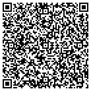 QR-код с контактной информацией организации МЕТРОПОЛЬ