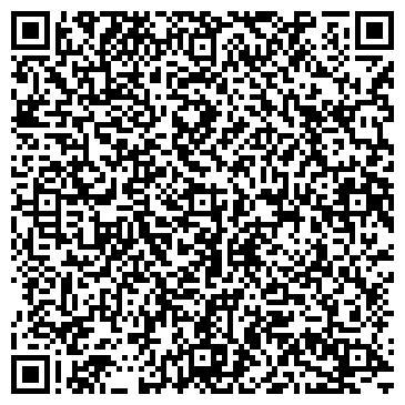 QR-код с контактной информацией организации ГУП 18-й автобусный парк  «Мосгортранс»