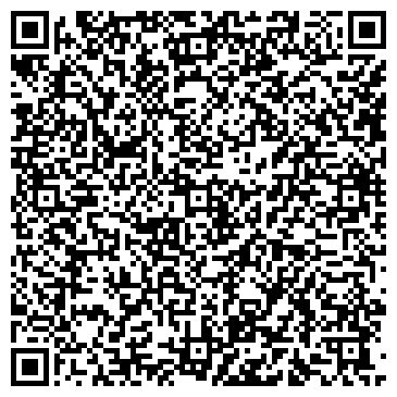 QR-код с контактной информацией организации РЕНОВА КАПИТАЛ