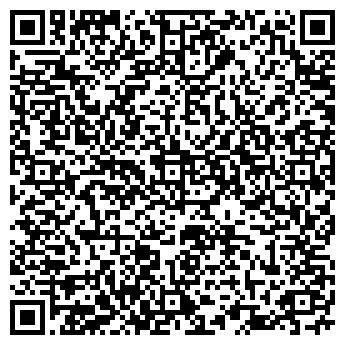 QR-код с контактной информацией организации РУССКИЕ ФОНДЫ