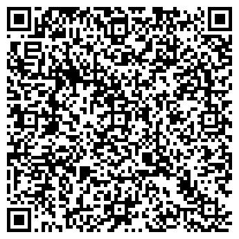 QR-код с контактной информацией организации MAXWELL CAPITAL