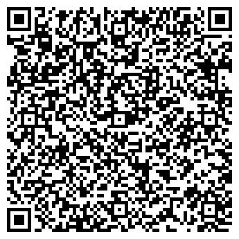 QR-код с контактной информацией организации ЛУНА-ПАРК