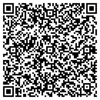 QR-код с контактной информацией организации ЛАКИ МАКИ
