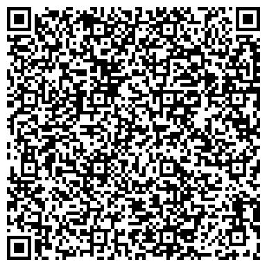 QR-код с контактной информацией организации СПА КЕРАЛА