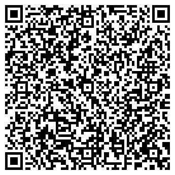 QR-код с контактной информацией организации CHERISH