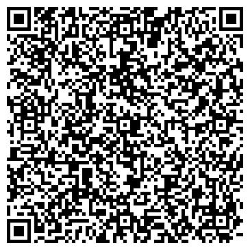 QR-код с контактной информацией организации ЦЕНТР КРАСОТЫ ОКСАНЫ АНДРИАНОВОЙ