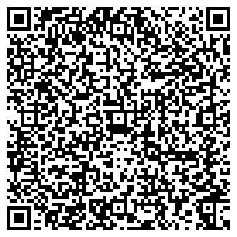 QR-код с контактной информацией организации БАШКИРНЕФТЕПРОДУКТ САЛАВАТСКИЙ ФИЛИАЛ ОАО
