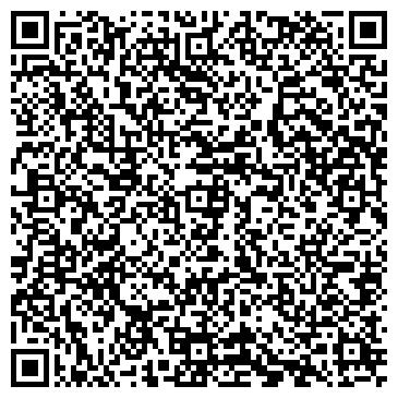 QR-код с контактной информацией организации КИТАЙСКИЕ ВОСТОЧНЫЕ АВИАЛИНИИ