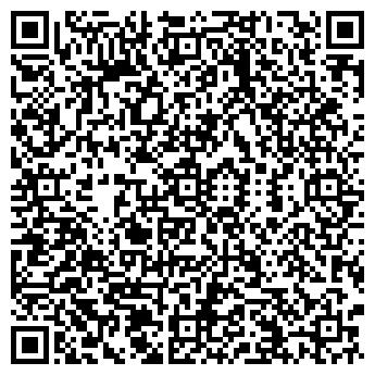 QR-код с контактной информацией организации IRAN AIR